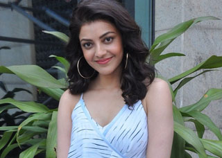Kajal Agarwal Photo Gallery 66
