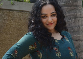 Nithya Menon Photo Gallery 17